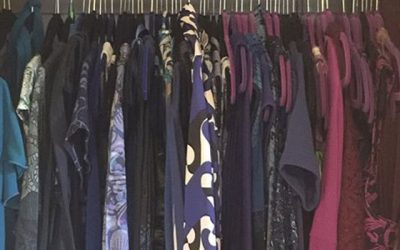 Spark Joy Closets