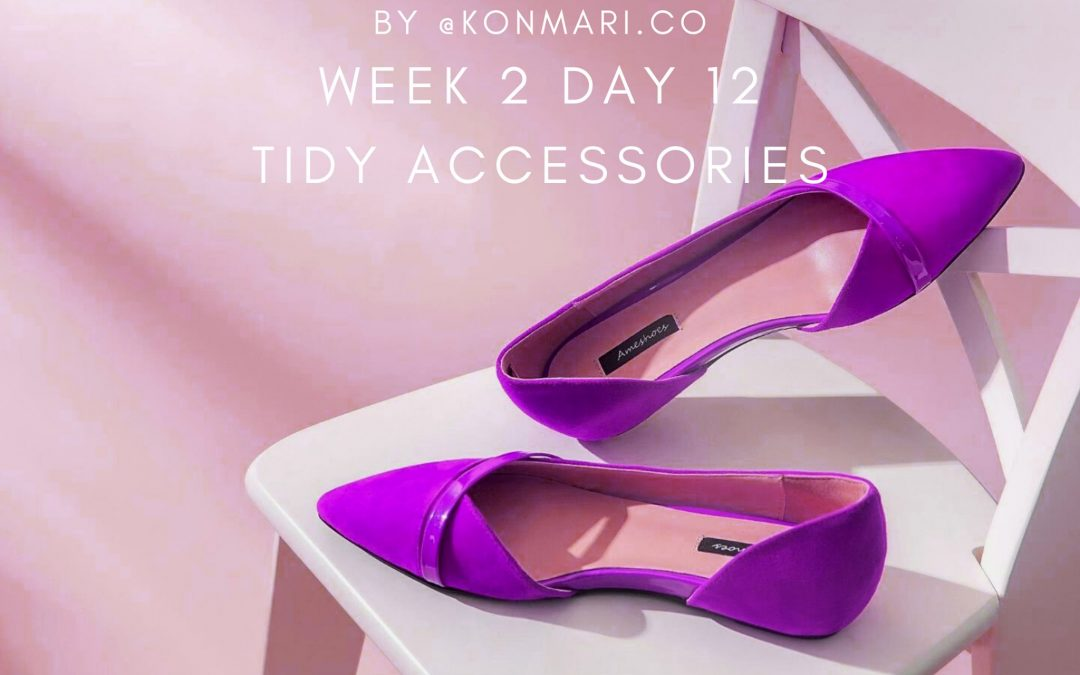 Tidy Accessories