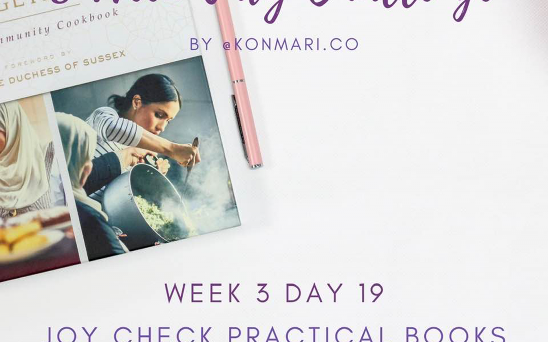 Joy Check Practical Books